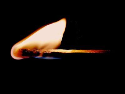 Čtyři živly: Oheň
