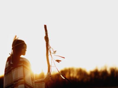 Šamanské ladění – 7 setkání