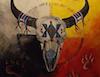 medicine wheel lebka