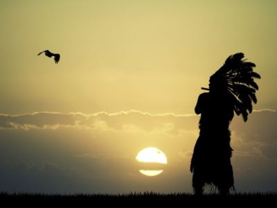 Šamanské léto