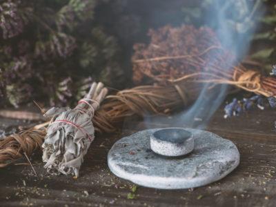 Síla posvátného rituálu (nejen v čase vánočním)