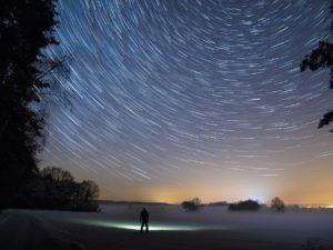 hvezdne nebe