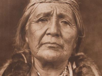 Přehled: Láska, partnerství a sexualita u severoamerických Indiánů