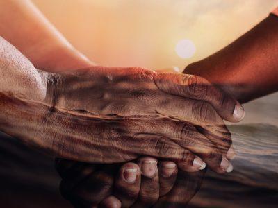 Přehled: Síla modlitby