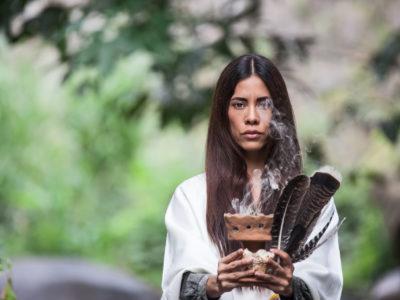 Šamanský léčivý víkend