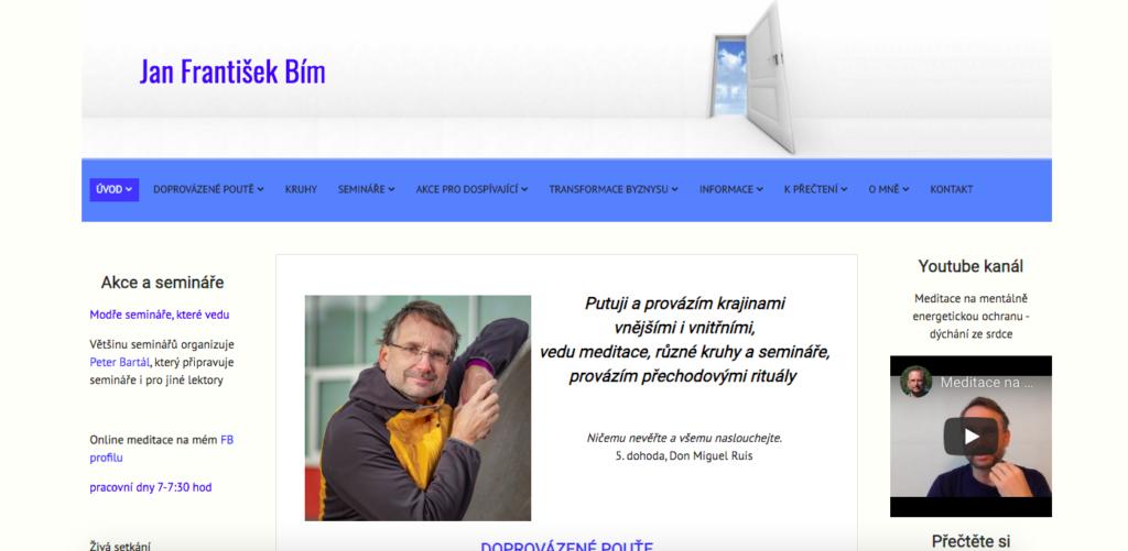 web Jan Bim